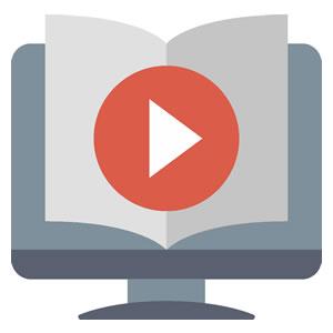 <em>Video e formazione</em><br><b>Operazione</b>