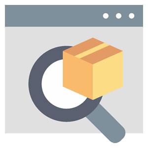 <em>Servizi in linea PaperOffice</em><br><b>DropPage il tuo sito Web personalizzato</b>